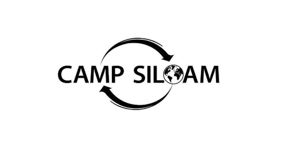 Camp Siloam Staff Recruting/Interest Meetings