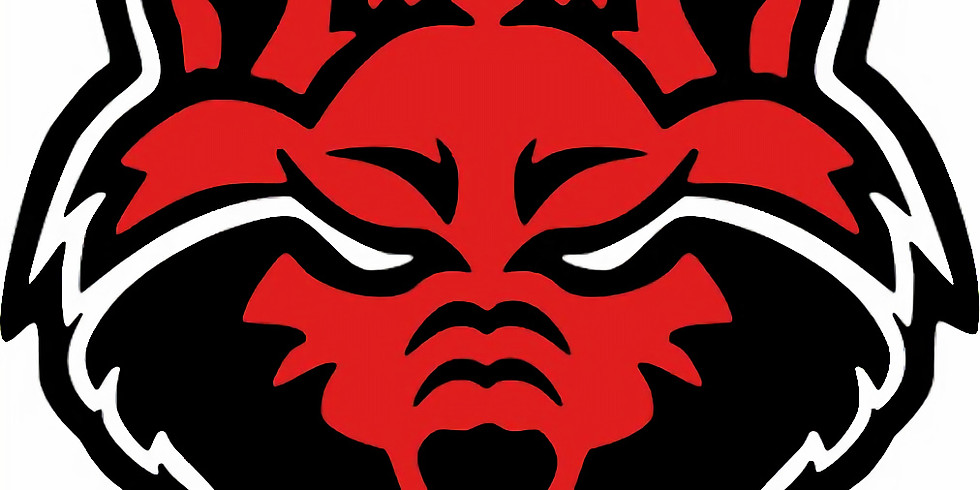 Red Wolves Watch Party! 6:15p