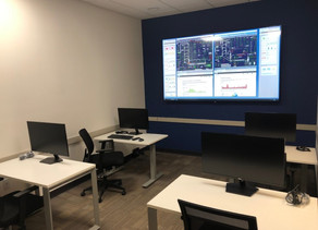 Integrating Analytical Monitoring Centers into Your Operations