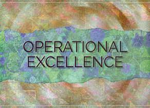 Operational excellence should be the holy grail of process plants