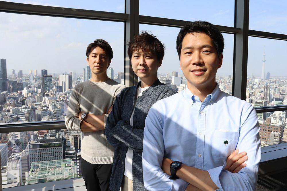 Air mobility team -Sumitomo corporation-
