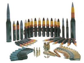 PMP offering ammunition in collaboration with Nammo