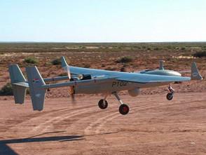 "SANDF ""not operating"" UAVs – spokesman"
