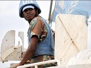 SANDF peacekeeper fatalities