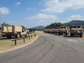 Arms Trade Treaty report sheds more light on SA defence trade
