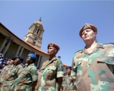 NATIONAL SAFETY IS AN INCOMPARABLE PRIORITY – SANDF