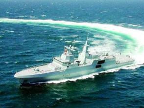 Mid-life upgrades for SA Navy Valour Class frigates