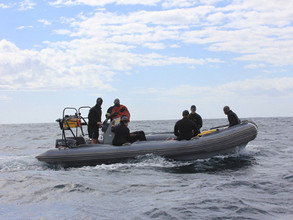 Testing and boosting the Navy mine counter-measures squadron's effectiveness