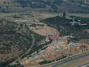 Armour Formation back at Voortrekker Monument military fair