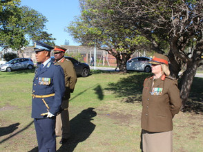 Defence Works Formation could be home for older soldiers – general