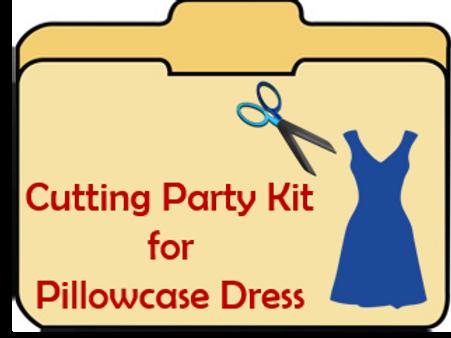 Dress Cutting Kit