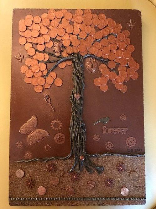 Penny Life Tree