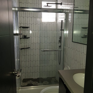Baño Secundario