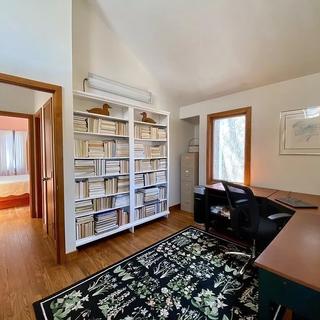 ANTES - Habitación 2 _ Biblioteca