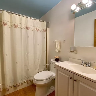 ANTES - Baño Principal