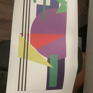 Diseño gráfico para interiores