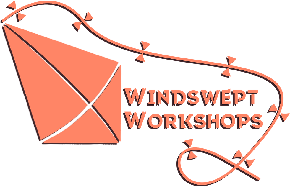 Windswept Workshop Transparent logobio e