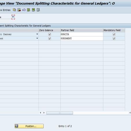 Document Splitting (Part – I)