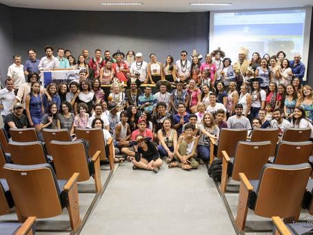 Registro de Imagens do Seminário Povos Indígenas do Ceará no Acervo Digital do CDPDH