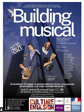 Building Musical