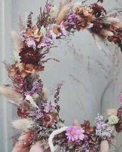 Pink wreath 💕 #giftidea.jpg