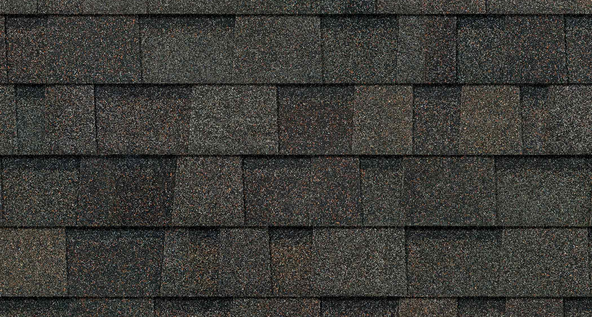 Owens Corning OakRidge Peppermill Gray