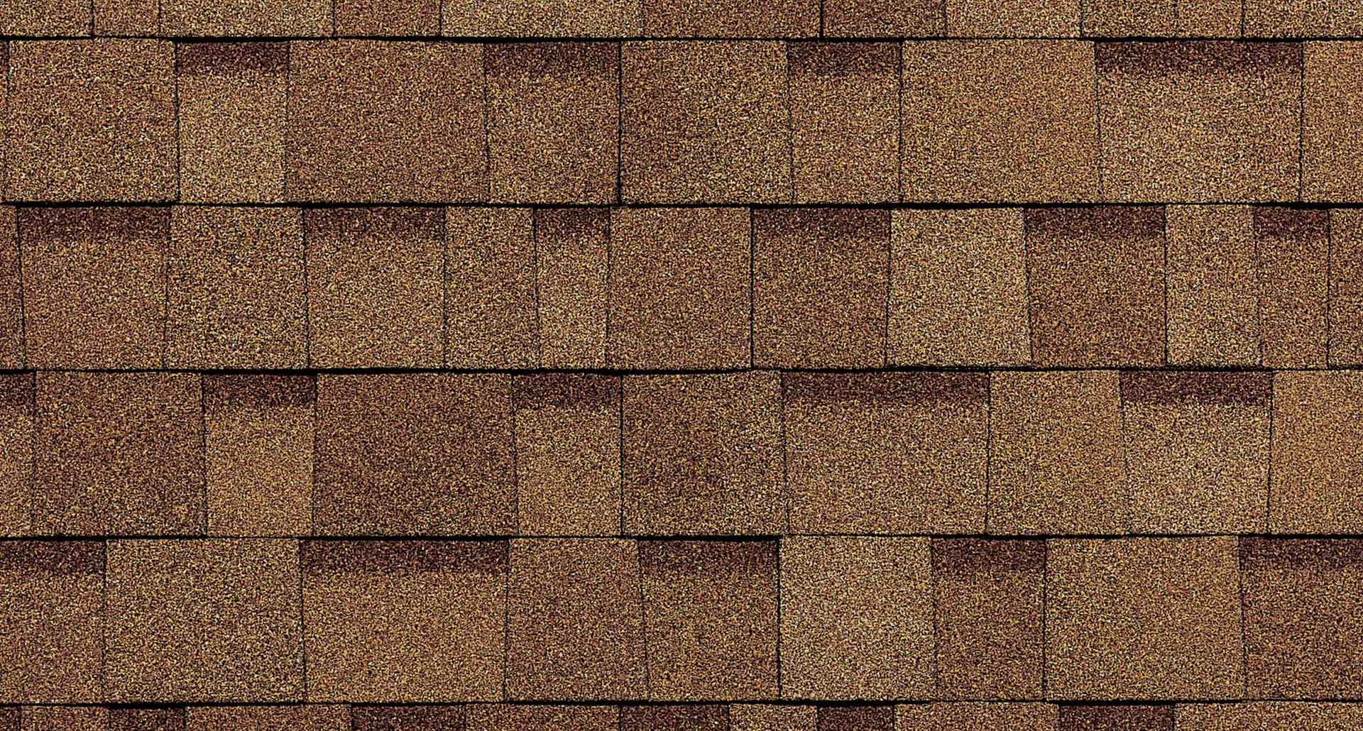 Owens Corning OakRidge Desert Tan