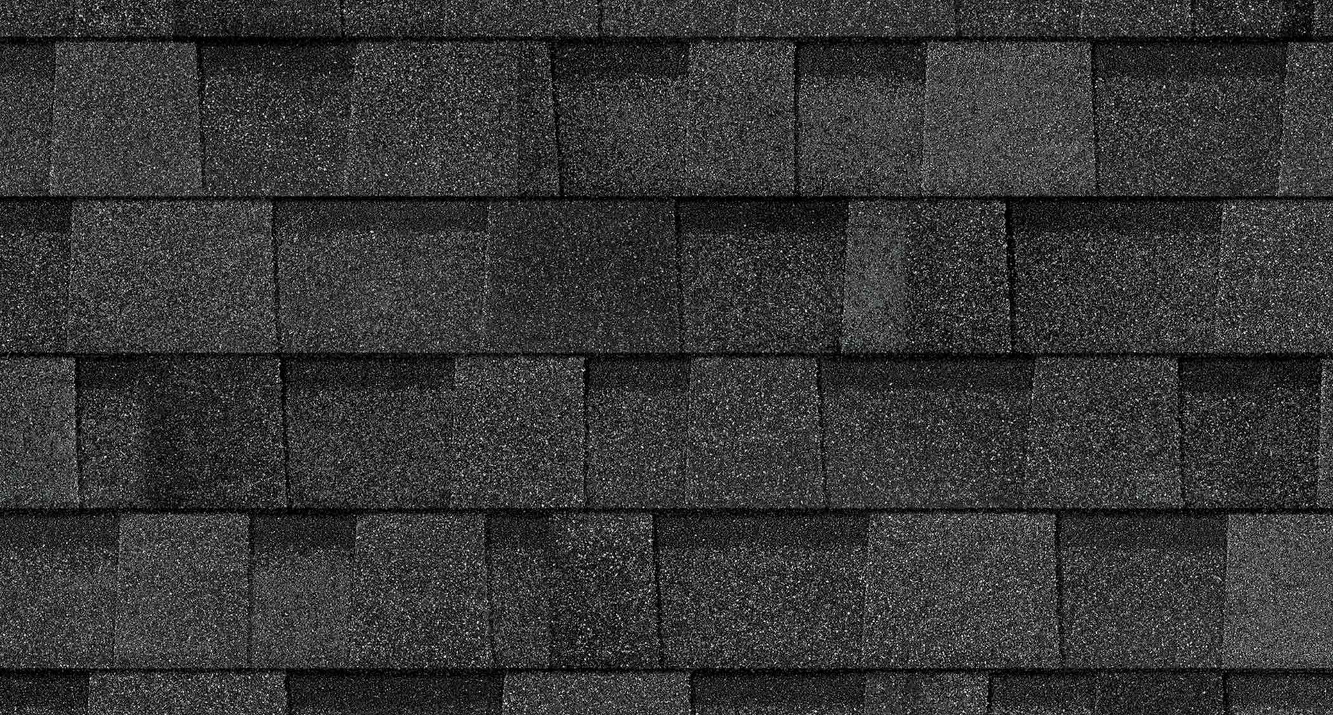 Owens Corning OakRidge Twilight Black