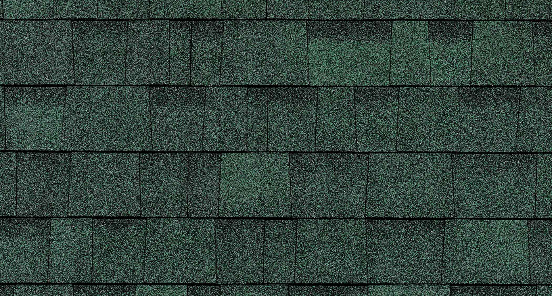 Owens Corning OakRidge Chateau Green