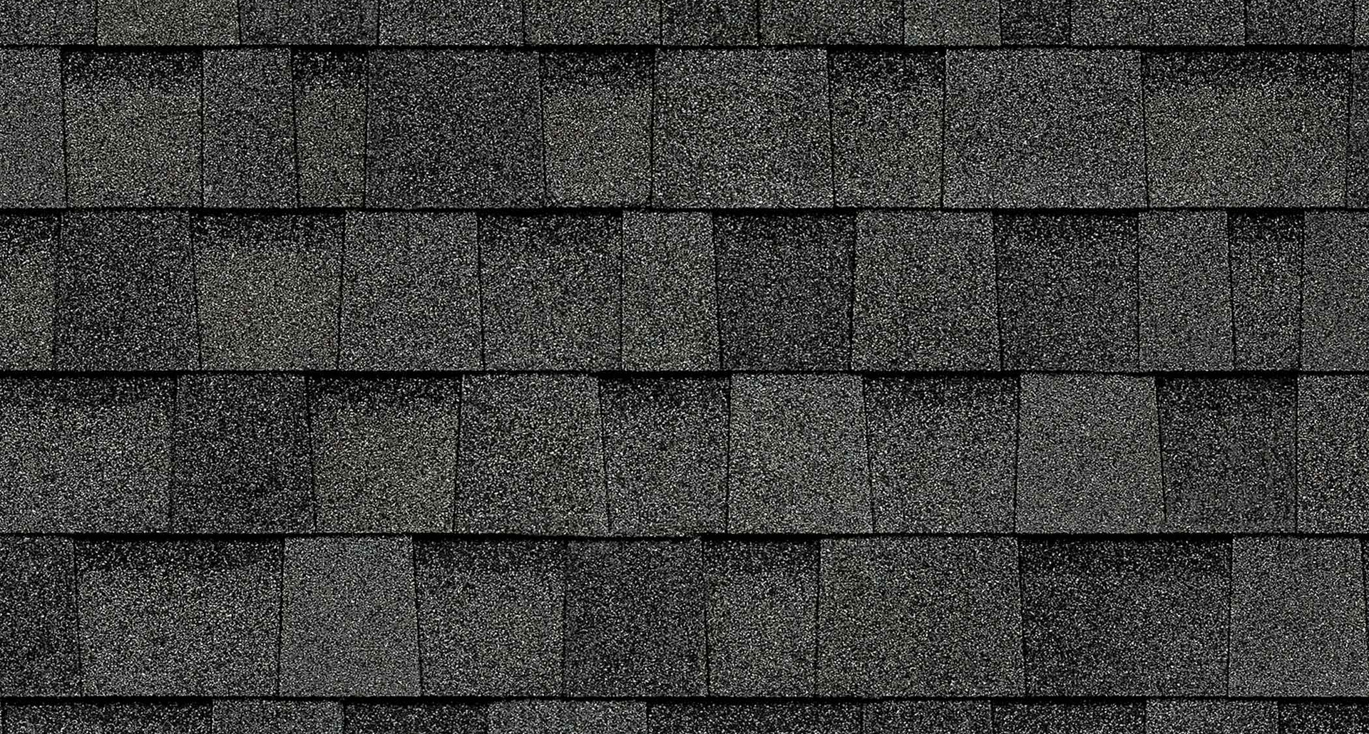 Owens Corning OakRidge Williamsburg Gray