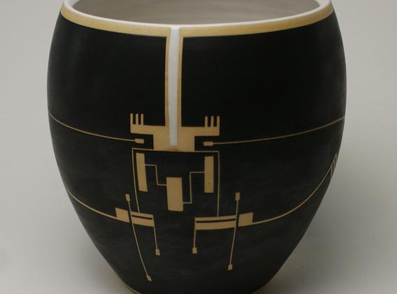 Vase 21x20