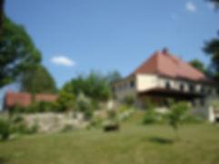 Denkmal Anwesen Schloß Weyhern