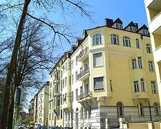 Steg Projekte Verkauf Altbau München-Au