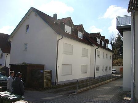 Pfaffenhofe Mehrfamilienhaus zum Kauf
