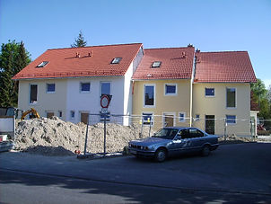 Steg Projekte Neubau Aubing