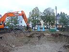 Abbruch Neubiberg Steg Projekte