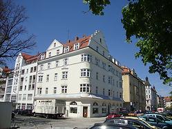 Steg Projekte Denkmalschutz-Altbauwohnungen