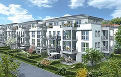 Steg Projekte Vertrieb Wohnungen