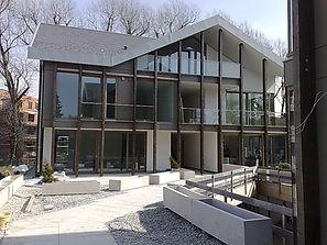 Steg Projekte Neubau Gröbenzell