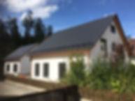 DHH Steinebach/Wörthsee Neubau