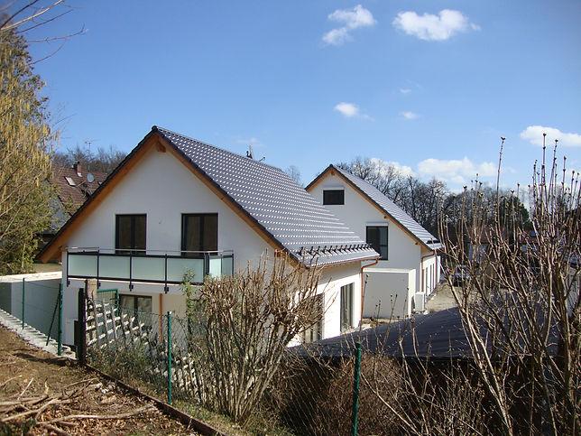 Einfamilienhaus Neubau Wörthsee