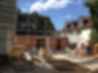 Neubau Trudering DHH