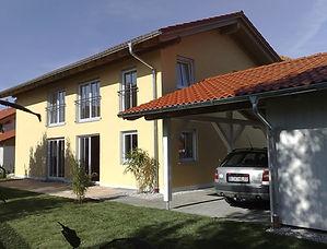 Steg Projekte Vertrieb Sauerlach