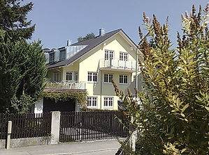 Steg Projekte Neubau Forstenried