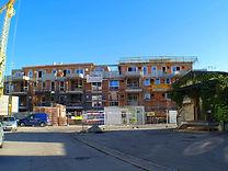 Steg Projekte Neubau Wohnungen