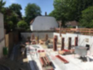 Bauträgerservice Steg Projekte