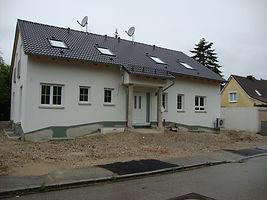 Steg Projekte Neubau Bogenhausen