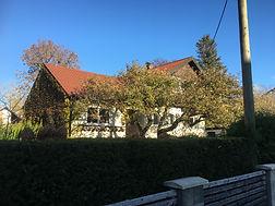 Einfamilienhaus Gröbenzell