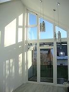 Steg Projekte Verkauf Dach-Maisonette