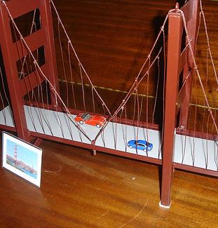 bridge replica